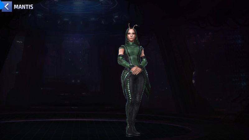 Mantis Super-Héros Screen75