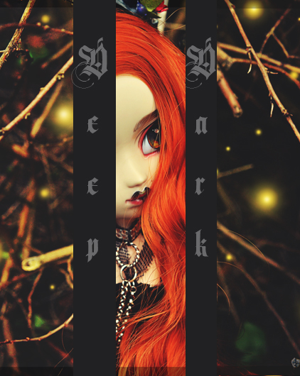 ♦ [The Only One] Forest of Light [Pullip FC] P.2 ♦ Base210