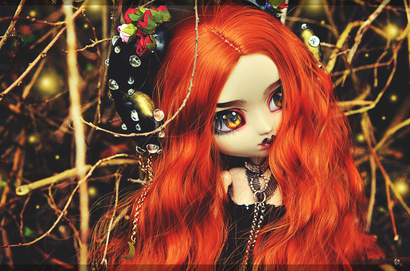 ♦ [The Only One] Forest of Light [Pullip FC] P.2 ♦ Dsc_1018