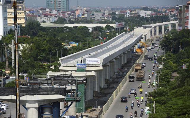 Vinhomes Smart City-Nguyễn Trãi hưởng lợi khi đường sắt trên cao hoạt động D_yyn_10