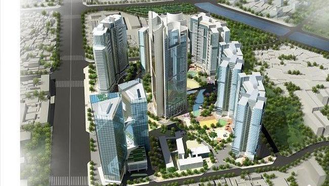 Vinhomes Smart City-Nguyễn Trãi hưởng lợi khi đường sắt trên cao hoạt động Mua_ch10