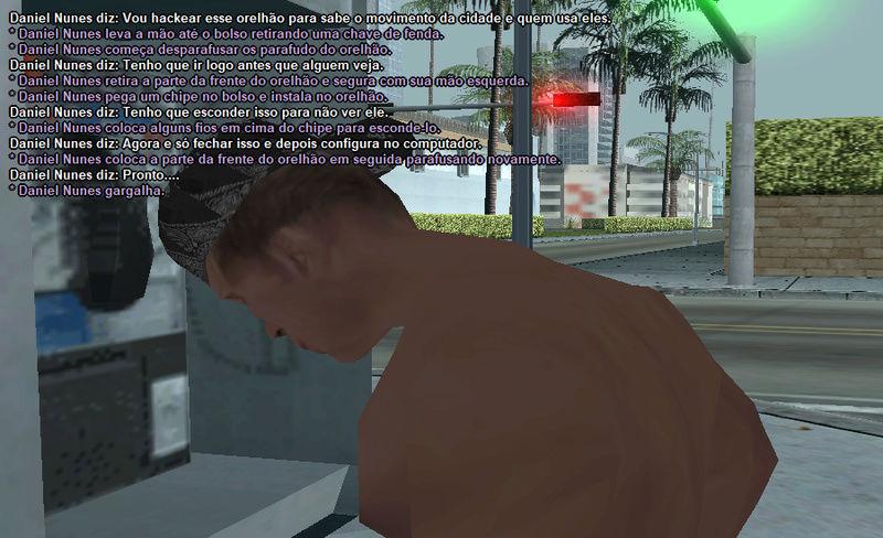 BlackNet -Contra o sistema Rol110