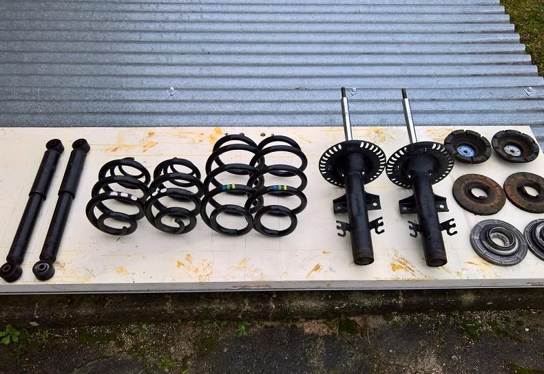 [VENDU] Kit de suspension sport 1BV (-30mm) pour T5 T30 Wp_20128