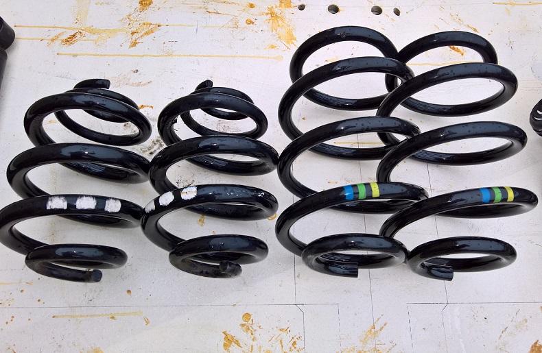 [VENDU] Kit de suspension sport 1BV (-30mm) pour T5 T30 Wp_20129