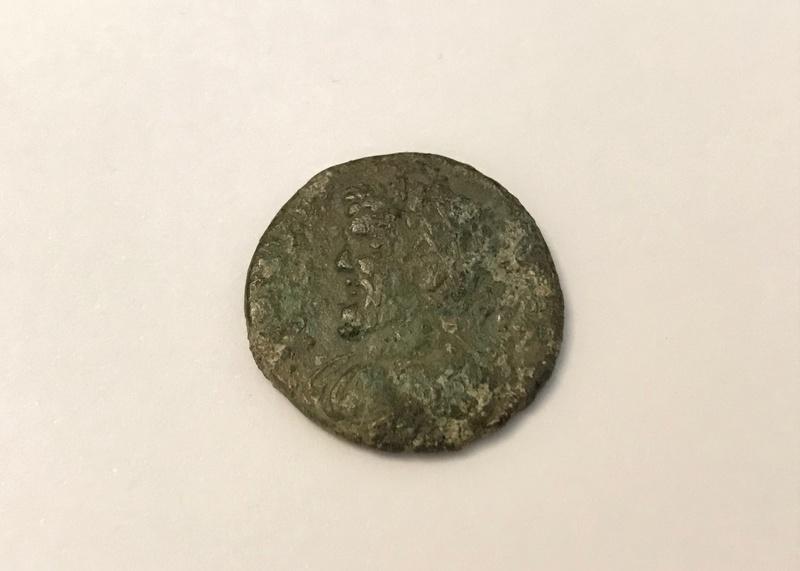 AE22 de Septimio Severo.COLONIA ANTIOCH. Antioquía de Pisidia 064a7a10