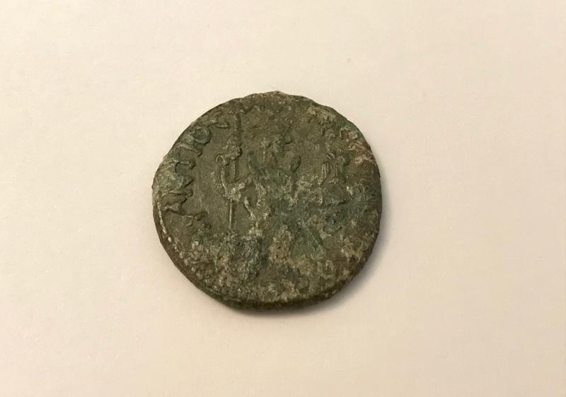 AE22 de Septimio Severo.COLONIA ANTIOCH. Antioquía de Pisidia 6ca75610