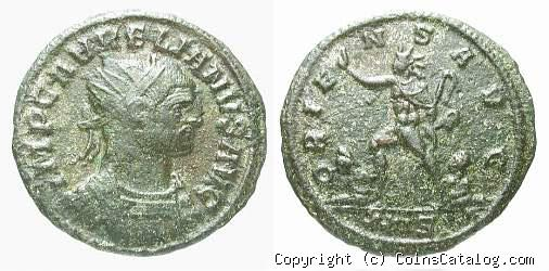 Aureliano de Aureliano - ORIENS AVG - Sérdica Img10