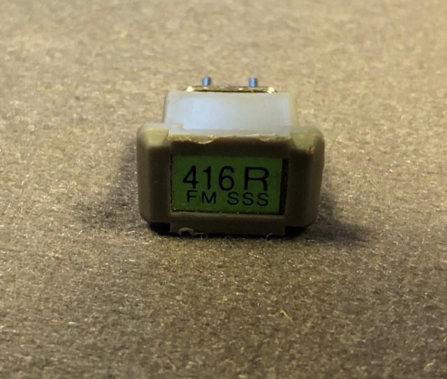 recherche Quartz en 41.160Mhz pour radiocommande Hitec Img_6112