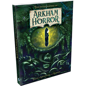 "[Question/Achat] Disponibilité du bouquin ""Investigators of Arkham Horror"" sur Paris ?  The-in10"