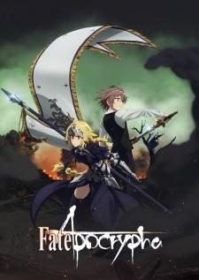 Fate/Apocrypha :(Эпизоды 25) 16216421