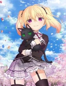 Нора, принцесса и бродячая кошка / Nora to Oujo to Noraneko Heart :( Эпизоды 12 ) 16216439