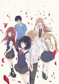 Желание отвергнутых \ Kuzu no Honkai ( Эпизоды 12 ) Untitl14