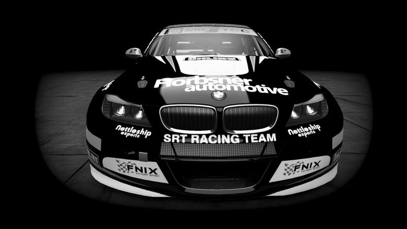BMW touring car CUP Ps_mes13