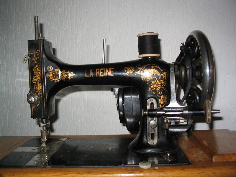 """Info sur une machine """"La Reine"""" Img_0810"""