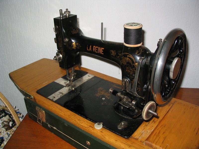 """Info sur une machine """"La Reine"""" Img_0811"""