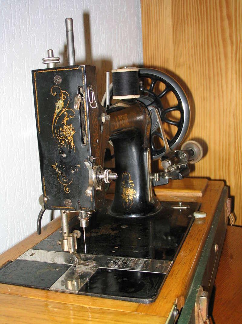 """Info sur une machine """"La Reine"""" Img_0812"""