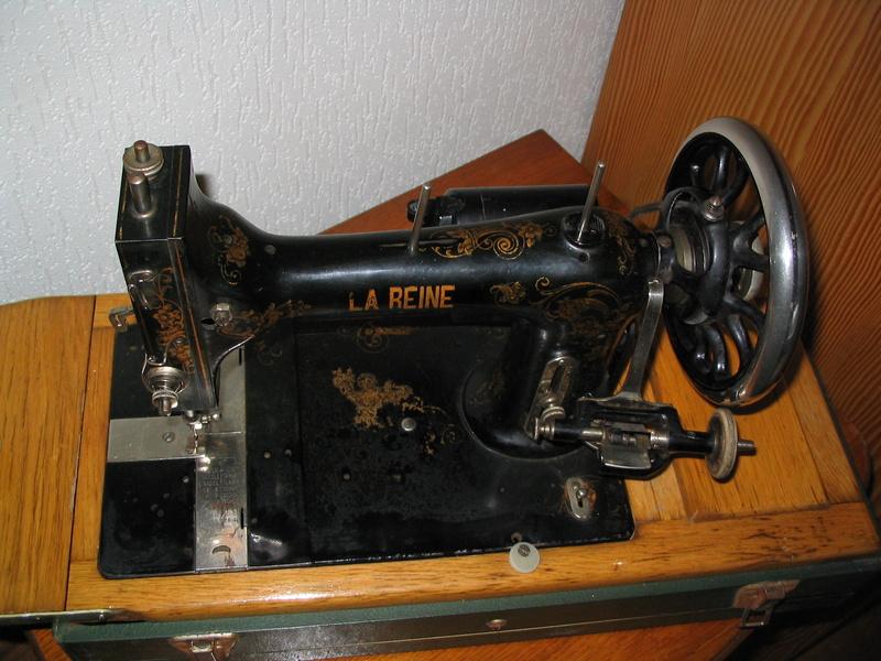 """Info sur une machine """"La Reine"""" Img_0813"""