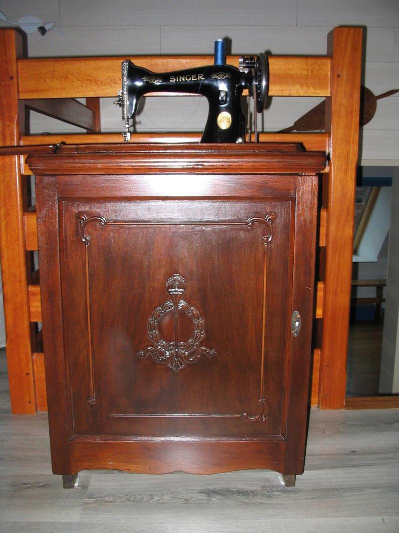 """Info sur une machine """"La Reine"""" Img_0817"""