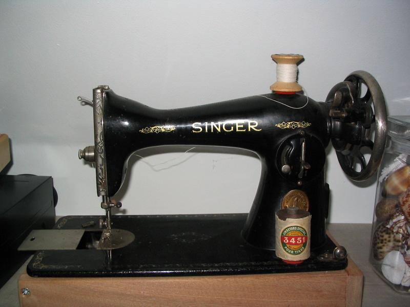 """Info sur une machine """"La Reine"""" Img_0823"""