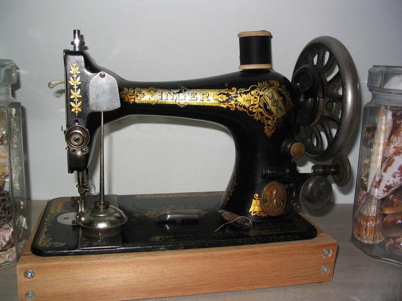 """Info sur une machine """"La Reine"""" Img_0825"""