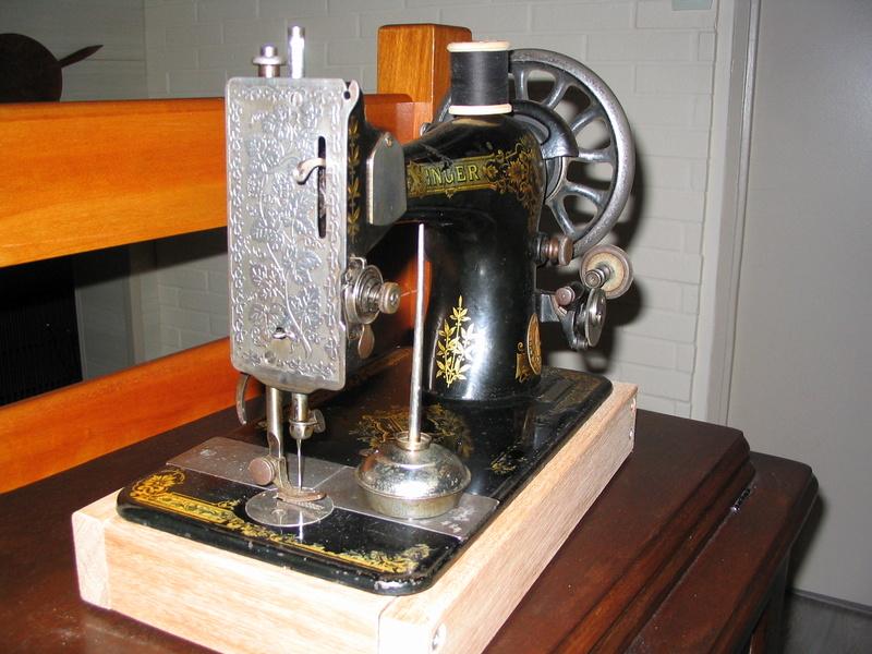 """Info sur une machine """"La Reine"""" Img_0826"""