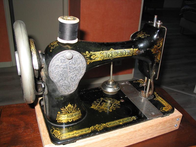 """Info sur une machine """"La Reine"""" Img_0827"""
