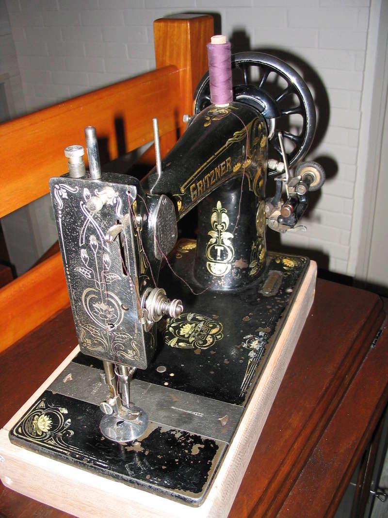 """Info sur une machine """"La Reine"""" Img_0828"""