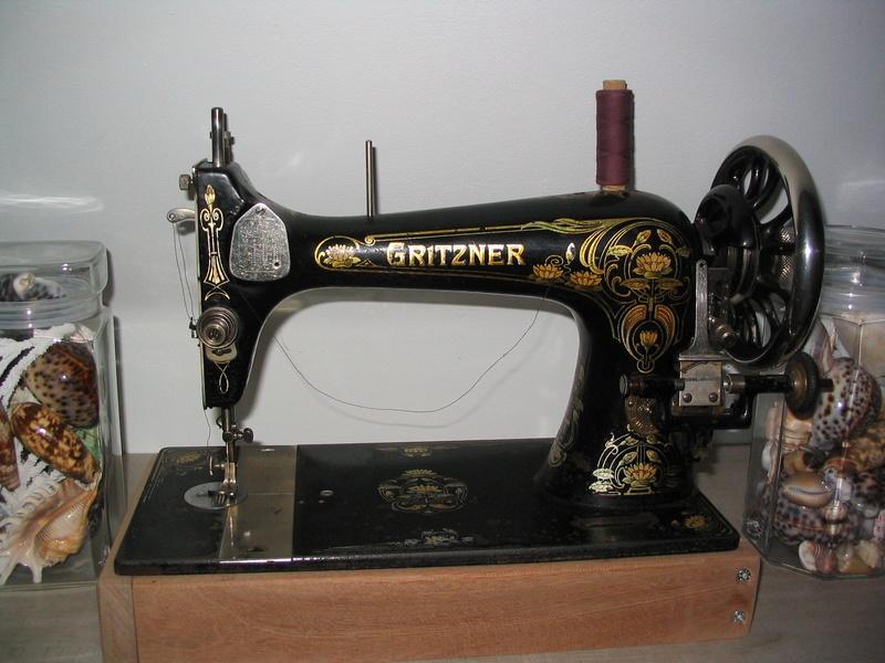 """Info sur une machine """"La Reine"""" Img_0829"""