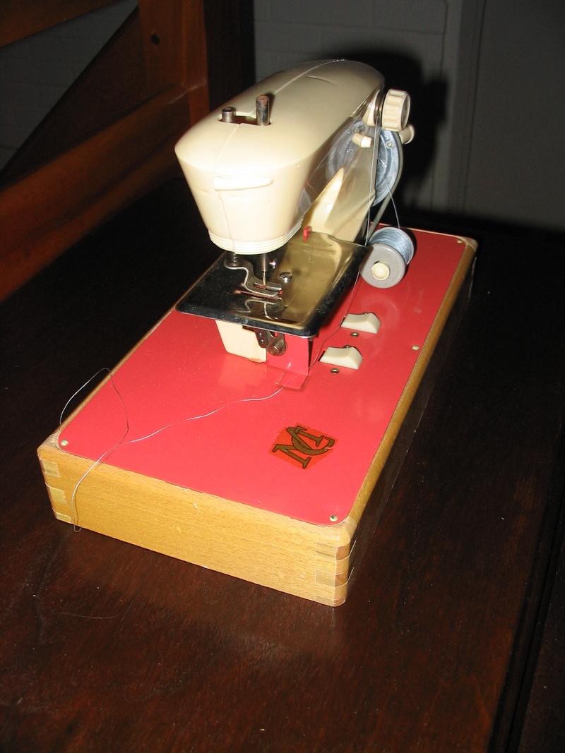 """Info sur une machine """"La Reine"""" Img_0831"""