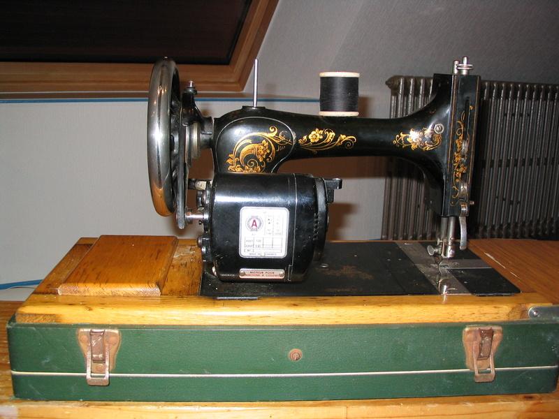 """Info sur une machine """"La Reine"""" Vue_ar10"""