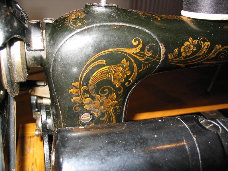 """Info sur une machine """"La Reine"""" Vue_ar11"""
