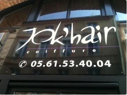 Les coiffeurs 22682712