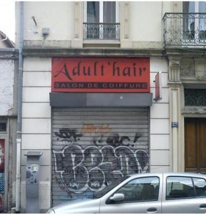 Les coiffeurs 22682714