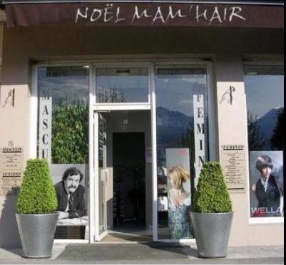 Les coiffeurs 22682716