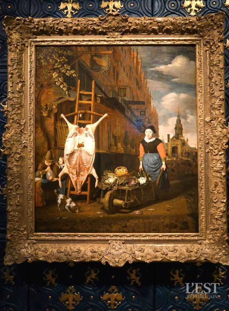 L'Art au quotidien  En-16612