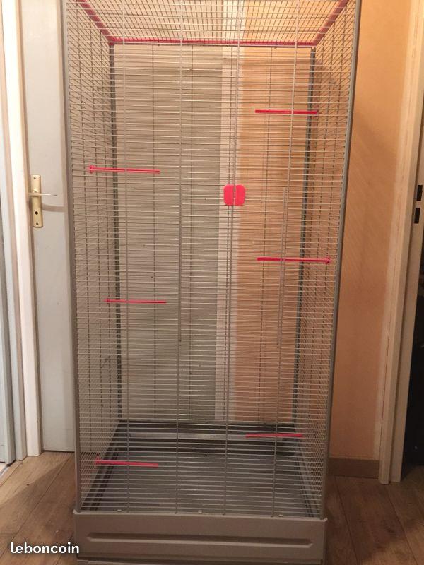 Cette cage convient-elle ? 26dd2210
