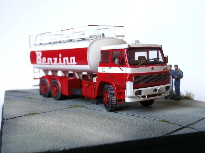 Liaz Sammlung (JMPK) L710