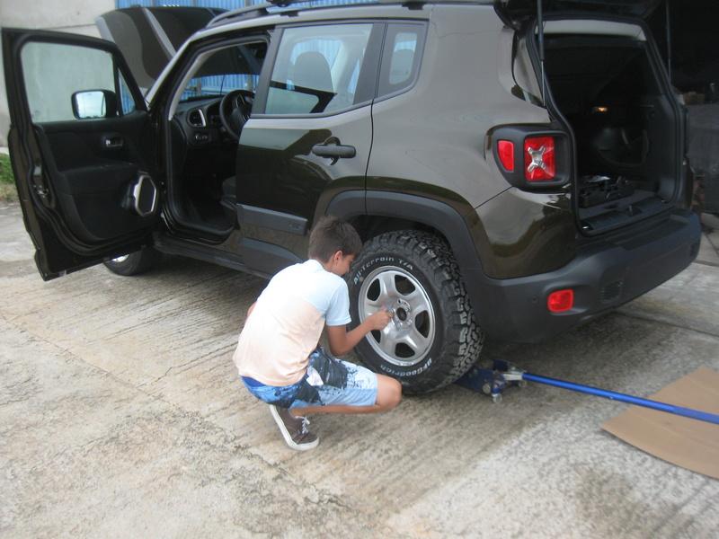 Medida do pneu BF para a versao 1.8 SPORT R16 Chocol12