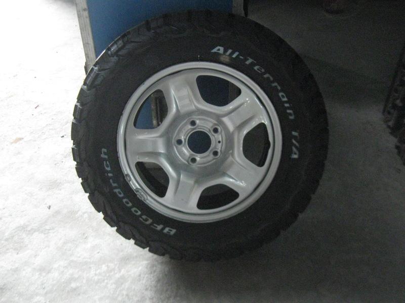 Mudança de pneus - Jeep Renegade Sport 4x4 Diesel  - Página 3 Pinyas10