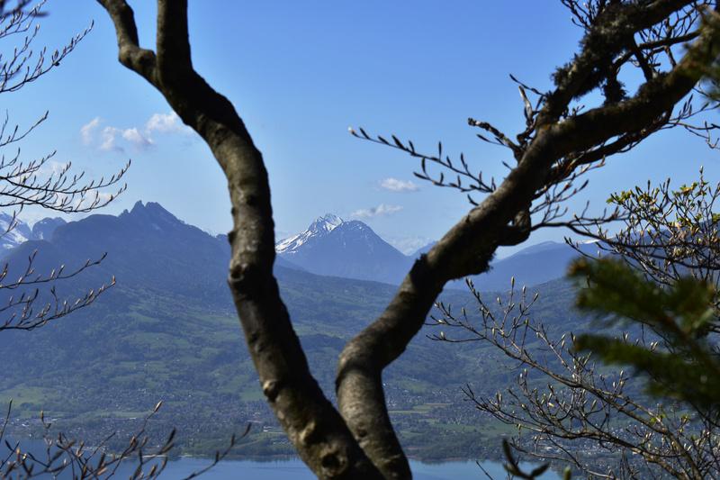 Rando au dessus du lac d'annecy _dsc0015