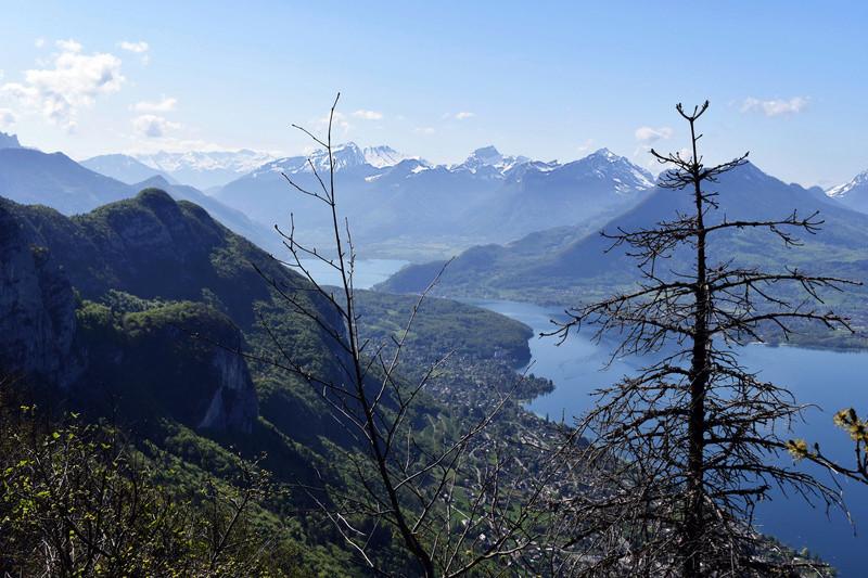 Rando au dessus du lac d'annecy _dsc0017