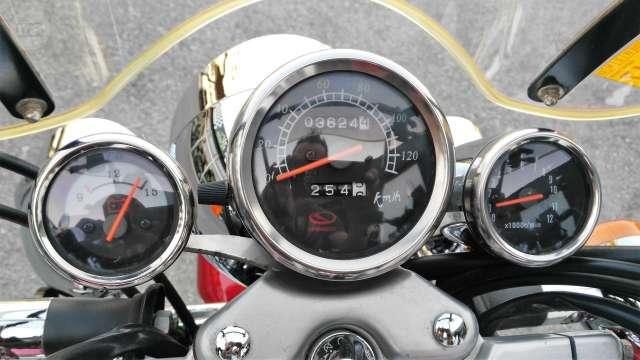 Vendo mi moto 20998010
