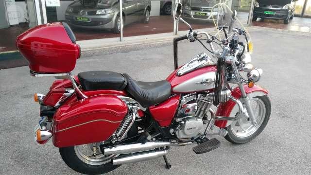 Vendo mi moto 20998011