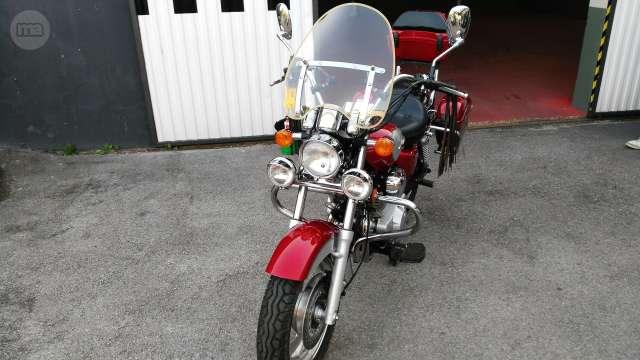 Vendo mi moto 20998012