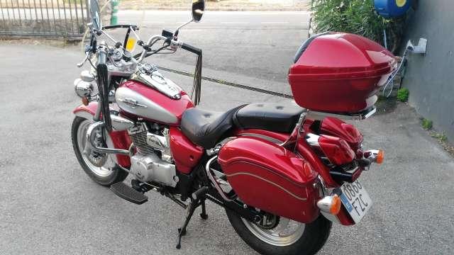 Vendo mi moto 20998014