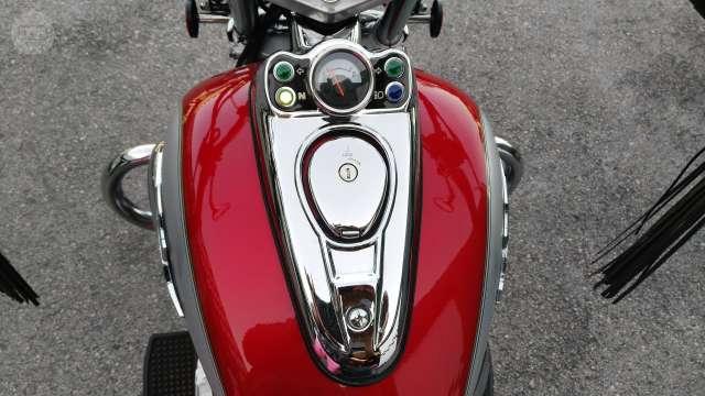 Vendo mi moto 20998015