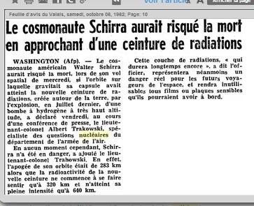 Archives presse et médias Suisses H627210