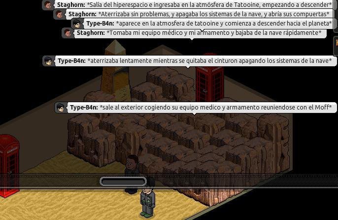 [Roleo de Arkania] Ayuda médica [Apoyo médico] Typesa12