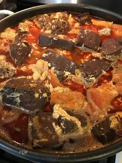 Bun Rieu aka Crab Noodle Soup 39e9d610