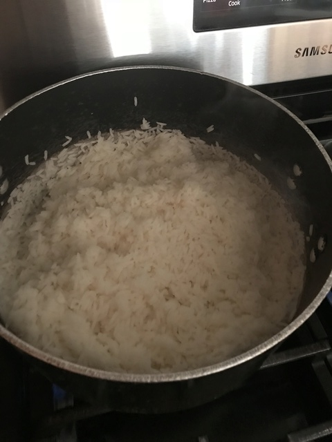 How to Cook Rice without a Rice cooker 525ed710